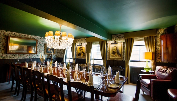 The Punchbowl - Gallery
