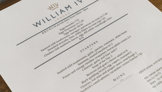 William IV - Gallery
