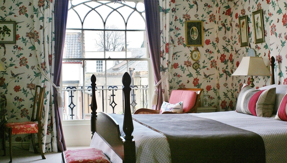 Gothic House Bed And Breakfast Norwich
