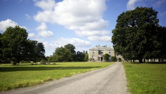 Hoveton Hall - gallery