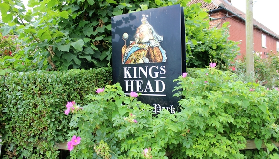 King's Head - Gallery