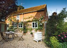 Norfolk Courtyard: Stockman's Cottage