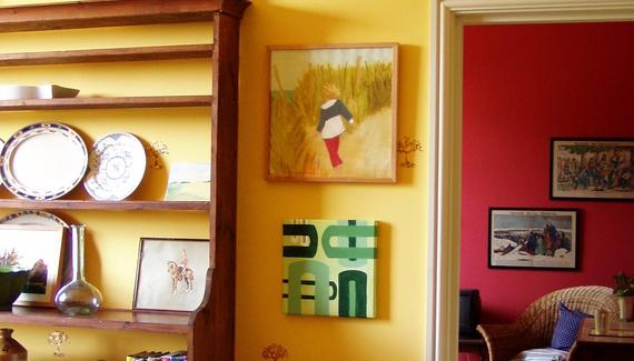 Saracens Head - gallery
