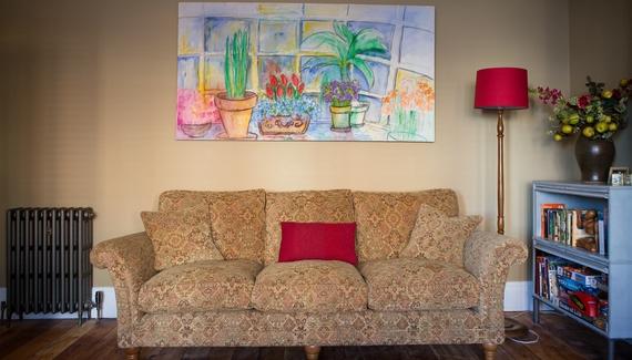 Seaview Villa - Gallery
