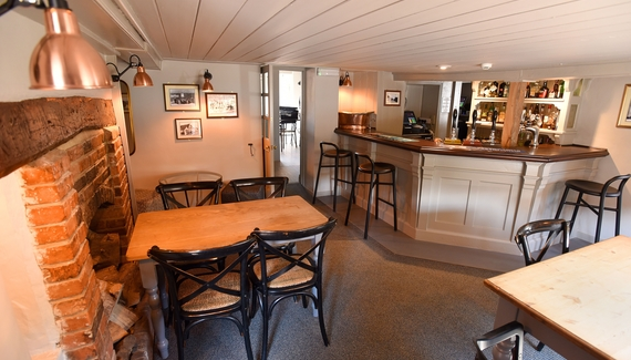 The Chequers Inn - Gallery