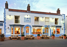 The Globe Inn at Wells-next-the-Sea