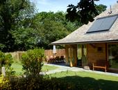 The Green Pavilion