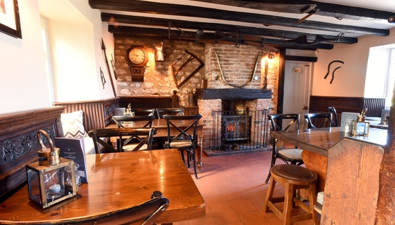 The Lifeboat Inn - Gallery