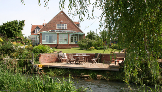 Bridge Cottage - gallery