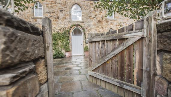 Brinkburn Northumberland - Gallery