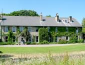 Brunton House & Cottages