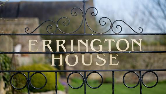 Errington House - Gallery