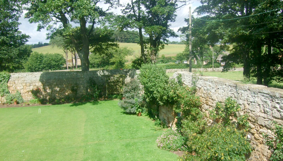 Old Rectory Howick - gallery