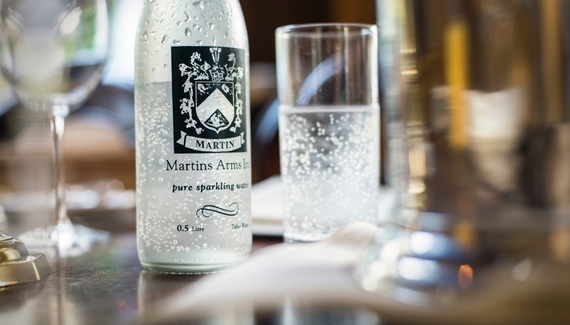 Martin's Arms - Gallery