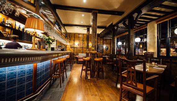 Blue Boar - Gallery