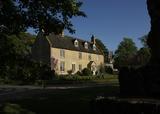 Corner House at Churchill