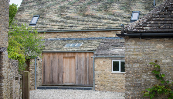 The Field Barn - Gallery