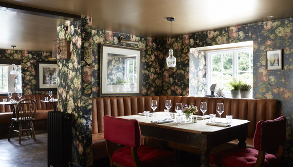 The Mason Arms - Gallery