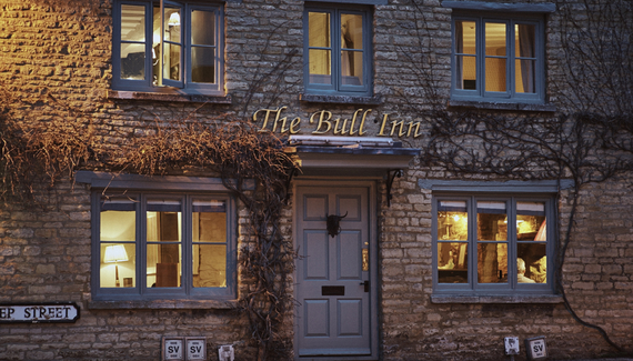 The Bull Inn - Gallery