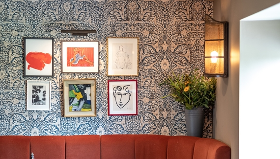 The Chequers - Gallery