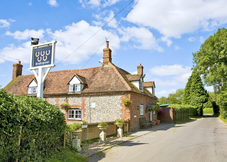 The Five Horseshoes