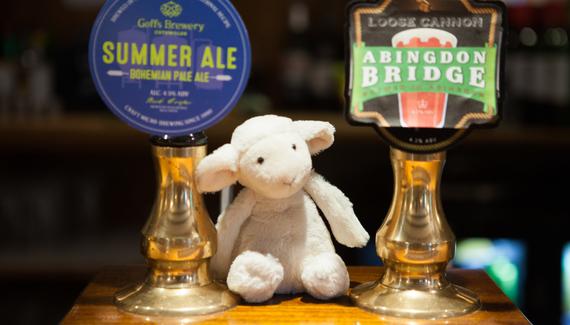 The Lamb at Buckland - gallery