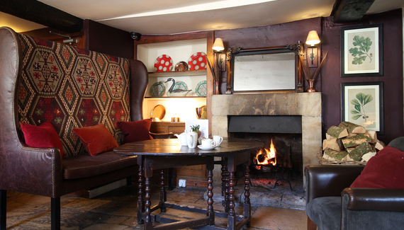 The Lamb Inn - Gallery