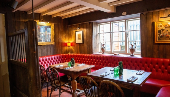 The Radnor Arms - Gallery
