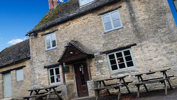 The Shilton Rose & Crown - Gallery
