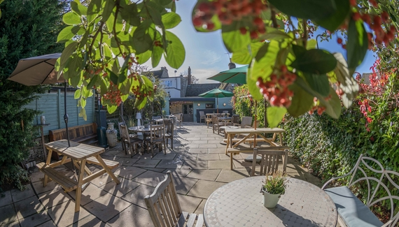 The Three Horseshoes - Gallery