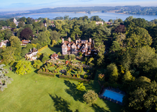Hambleton Hall Hotel & Restaurant