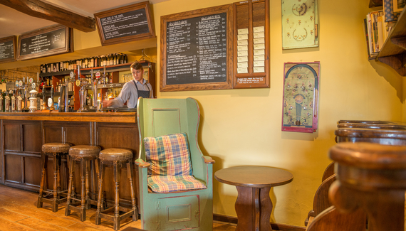 The Olive Branch - Gallery