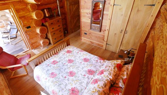 Annie's Cabin - gallery