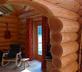 Annie's Cabin - gallery - picture