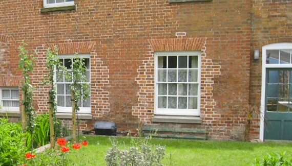 Clive Amp Harold Walcot Hall Self Catering Cottages In