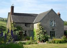 Clun Farm House