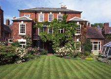 Hardwick House