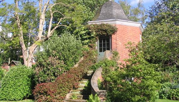 Hardwick House - gallery