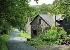 Mill Stream Cottage, The Birches Mill