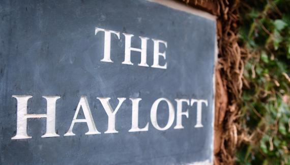 The Hayloft - Gallery
