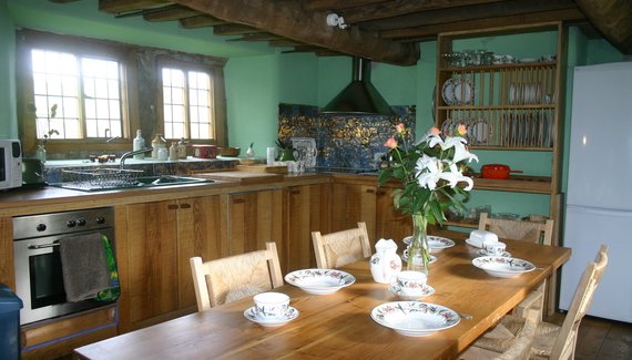 Xidong Cottage & Squire Cottage - Gallery