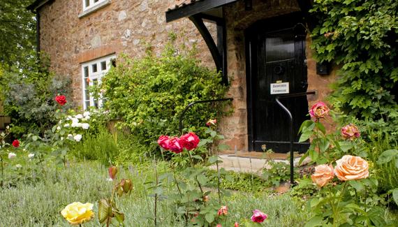Bashfords Farmhouse - gallery