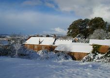 Bashfords Farmhouse