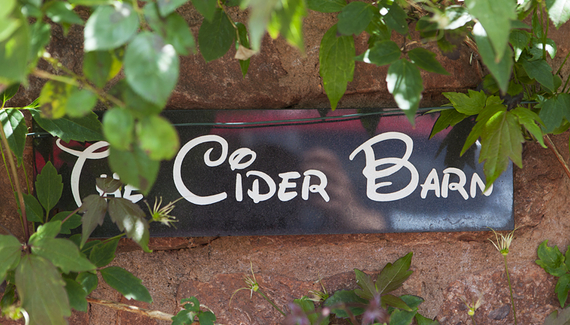 Cider Barn - gallery