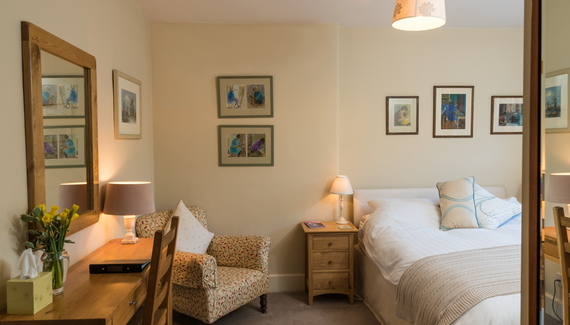 High House Bruton - Gallery