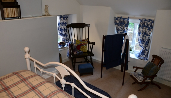 Middle Farm Cottage - Gallery