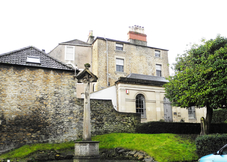 The Coach House Frome