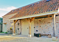 The Coach House @ West End Cottage