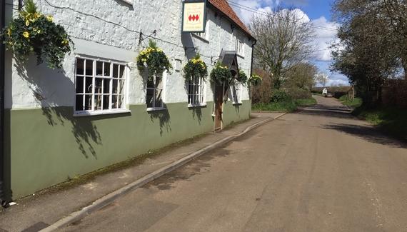 The Montague Inn - Gallery