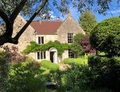 The Old Vicarage, Kilmersdon
